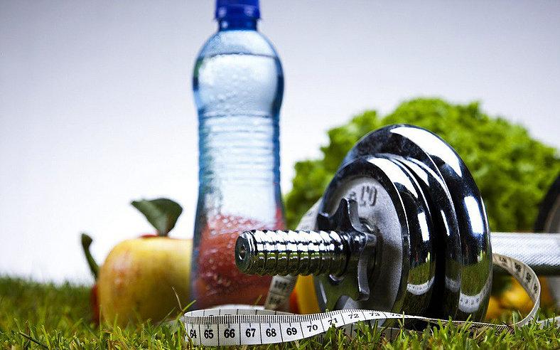 L'importance de s'hydrater pendant l'entrainement !